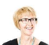 Professor Gillian Harvey