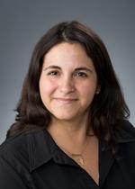 Dr Graciela Corral de Zubielqui