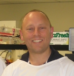 Dr Grant Buchanan