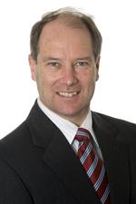 Mr Greg Macpherson