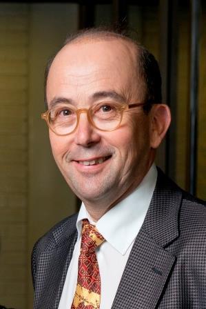 Professor Gregory Crawford