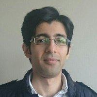 Mr Hamid Tarmazdi