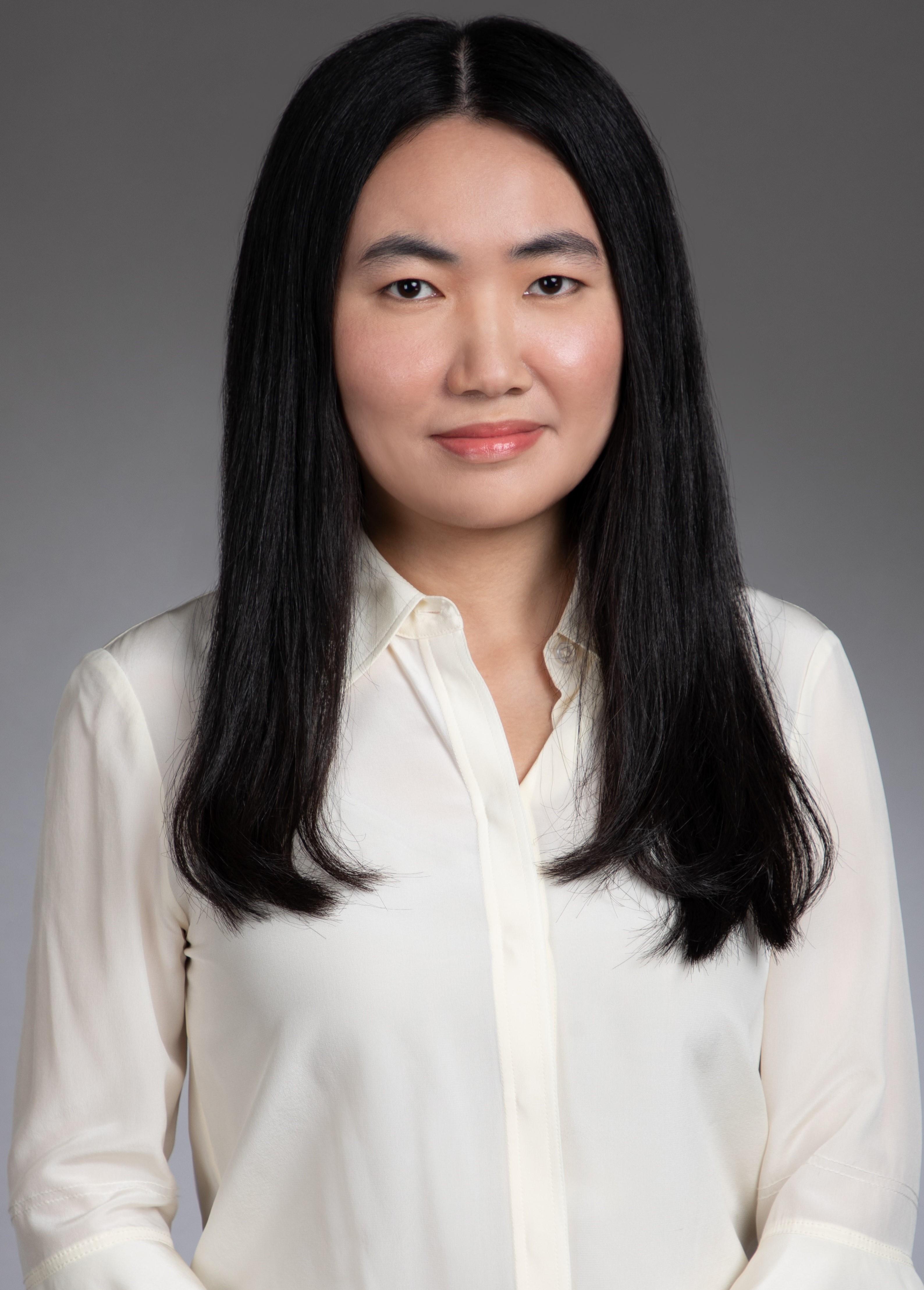 Dr Han Fang