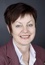 Dr Helena Ward