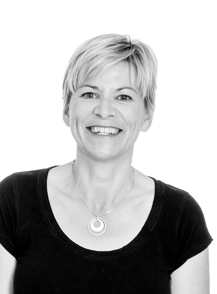 Ms Helli Meinecke