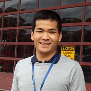 Associate Professor Hung Nguyen