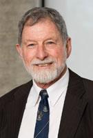 Emeritus Fellow Ian Leader-elliott