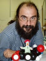 Dr Ian Musgrave