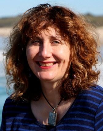 Dr Jacqueline Clarke