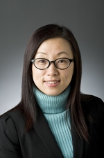 Dr Jane Luo