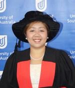 Dr Janine Dizon