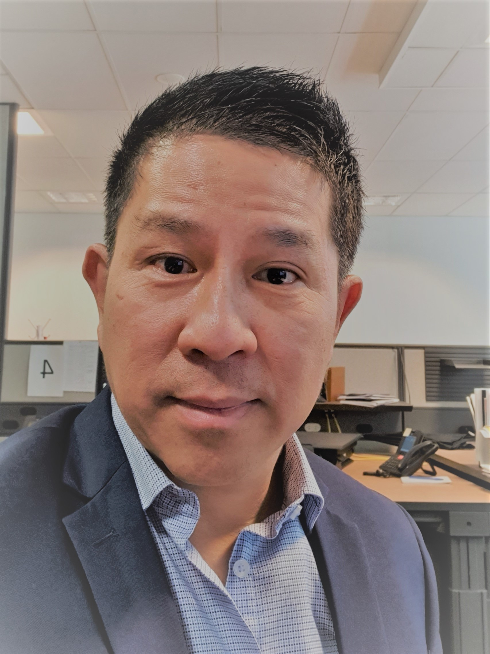 Dr JC Tan