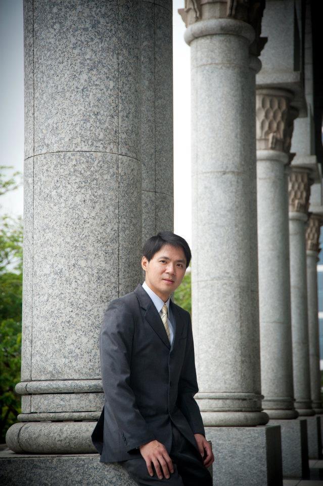 Dr Chia-Feng (Jeffrey) Yu