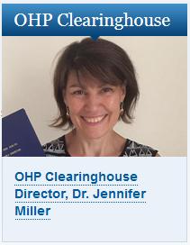 Dr Jennifer Miller