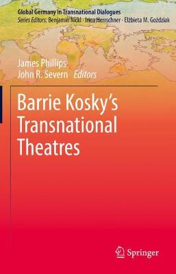 Ch.3 Barrie Kosky's Transnational Theatres