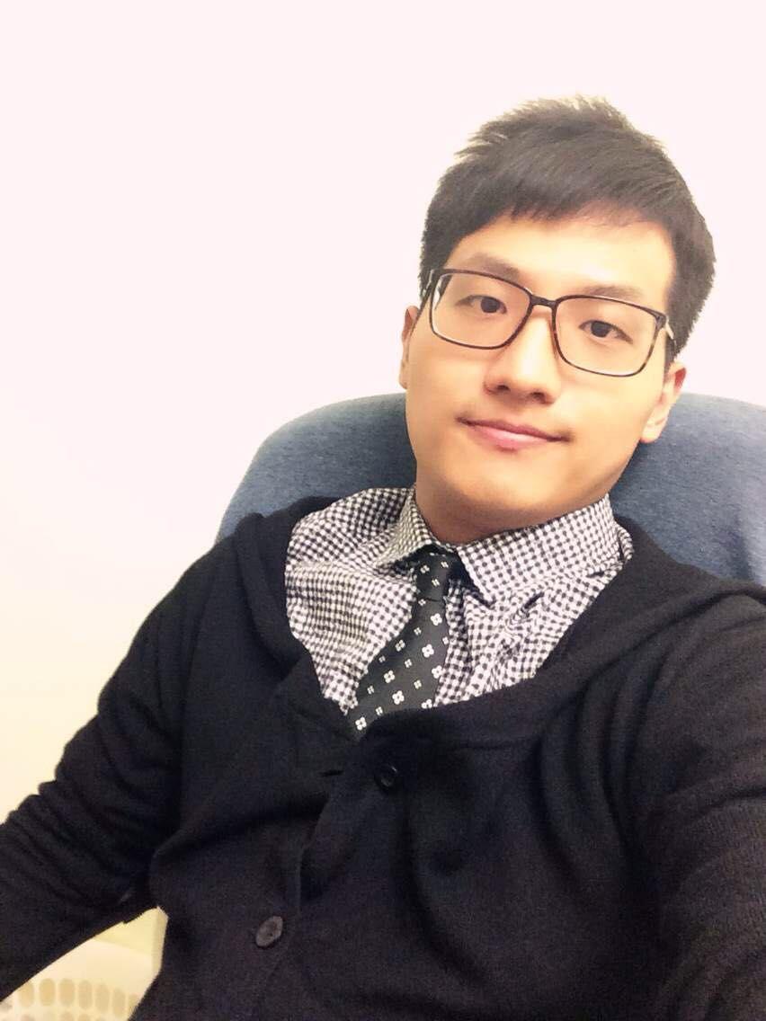 Mr Jay Wang