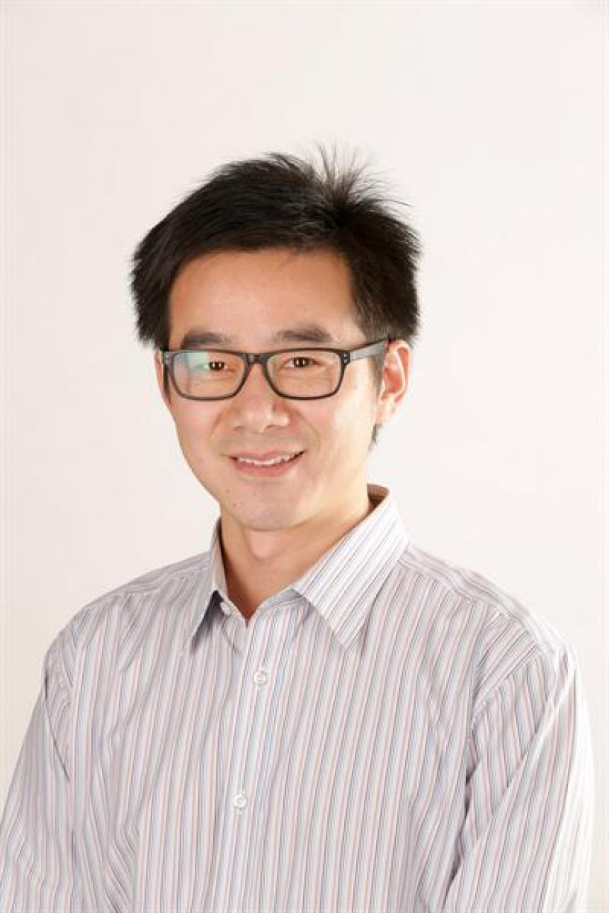Dr Jianjun Xiang