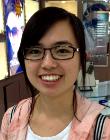 Miss Jingjing Ye