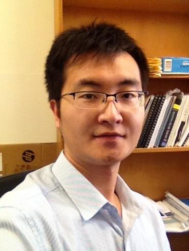 Dr Jinzhe Gong