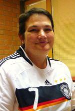 Mrs Johanna Cool