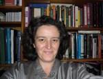 Dr Jo Russell-Clarke
