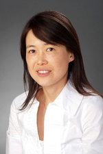 Dr Jo Zhou