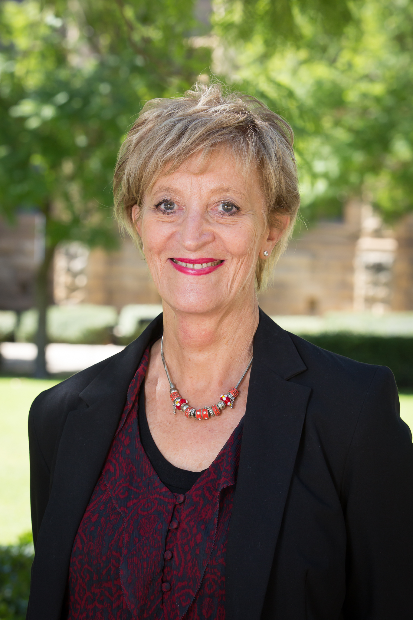Ms Joan O'Loghlin
