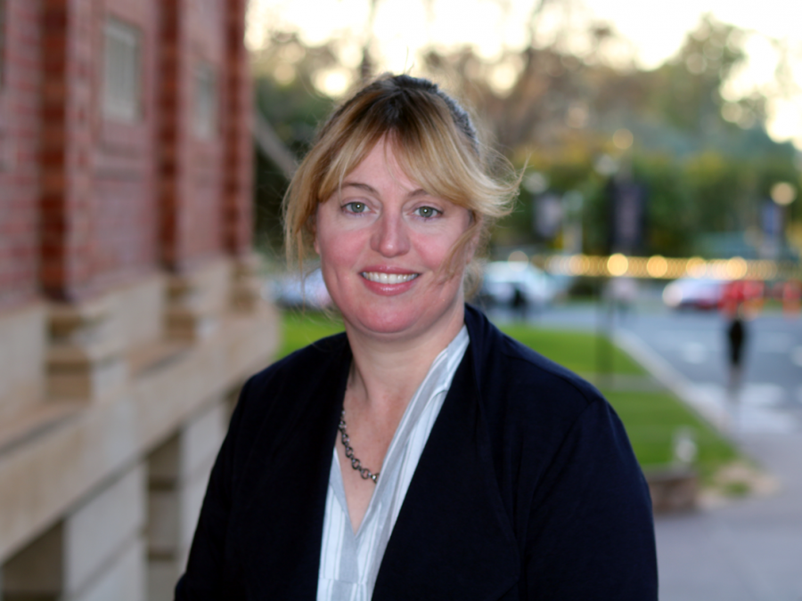 Ms Joanne McNamara
