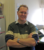Dr John Conran