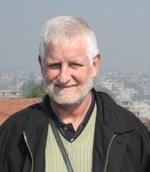 Professor John Gray