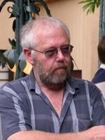 Dr John Jennings