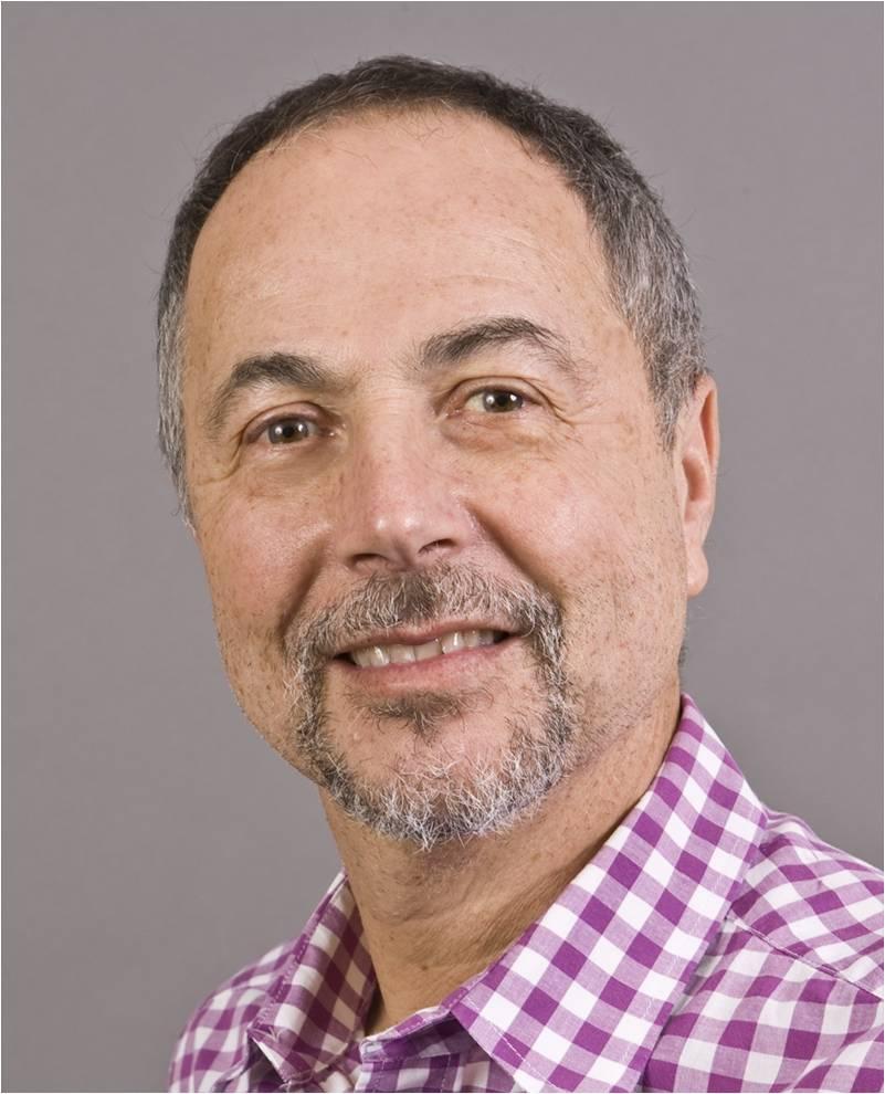 Professor John Kaldi