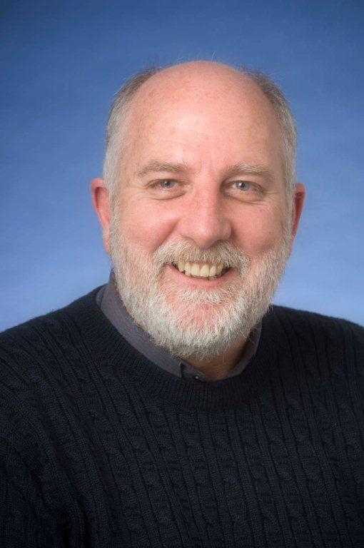 Dr John Knight