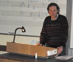 Mr John Mercier