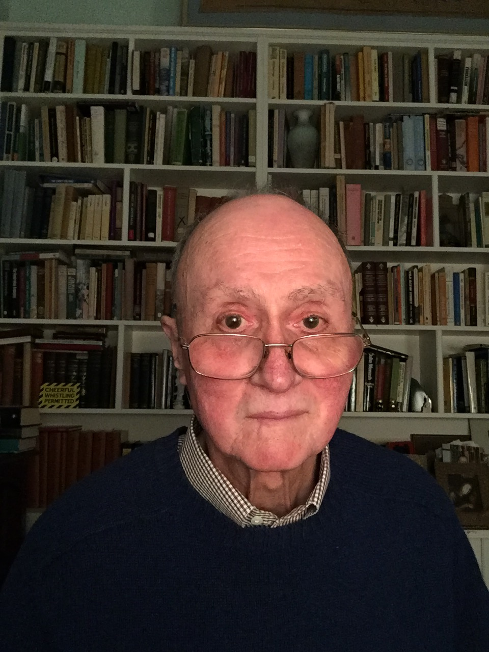 Professor Jonathan Pincus