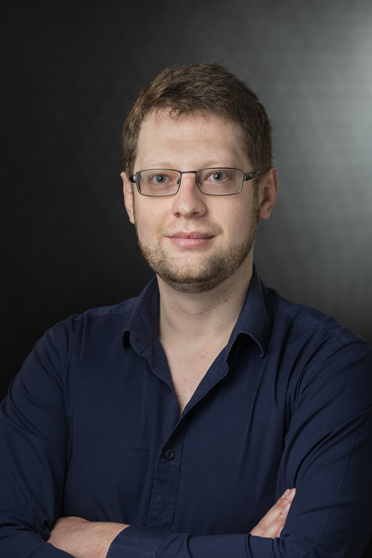Dr Josiah Krieg