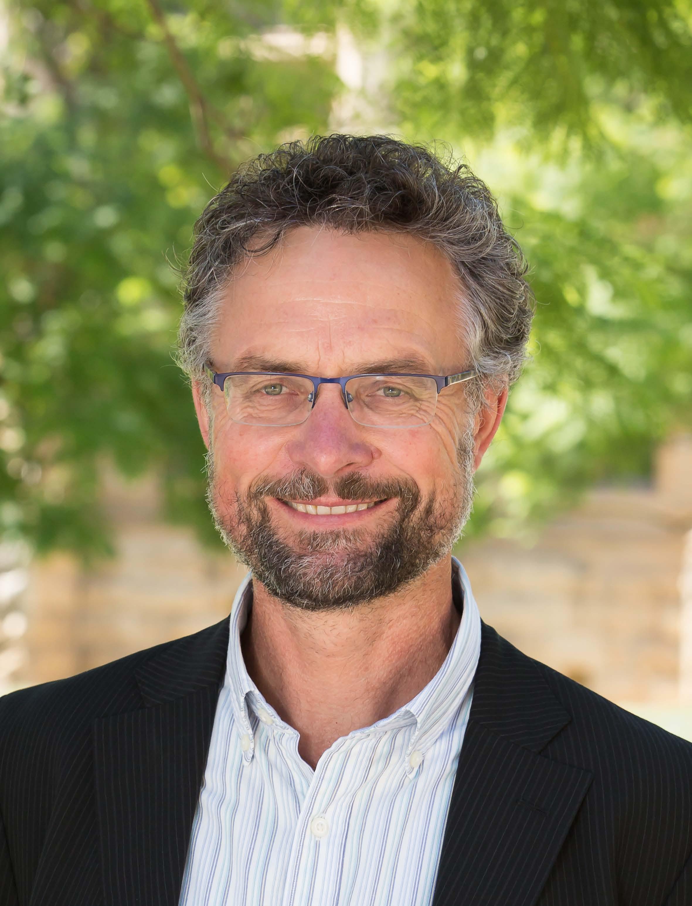 Professor Jozef Gecz