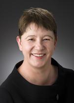 Dr Judith Bannister
