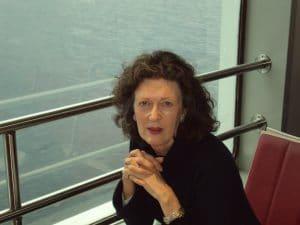 Emerita Professor Judith Gardam