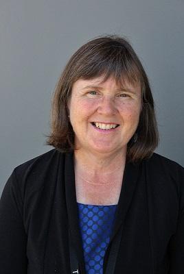 Associate Professor Judy Magarey