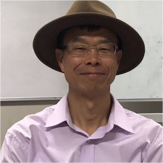 Dr Jungho Suh