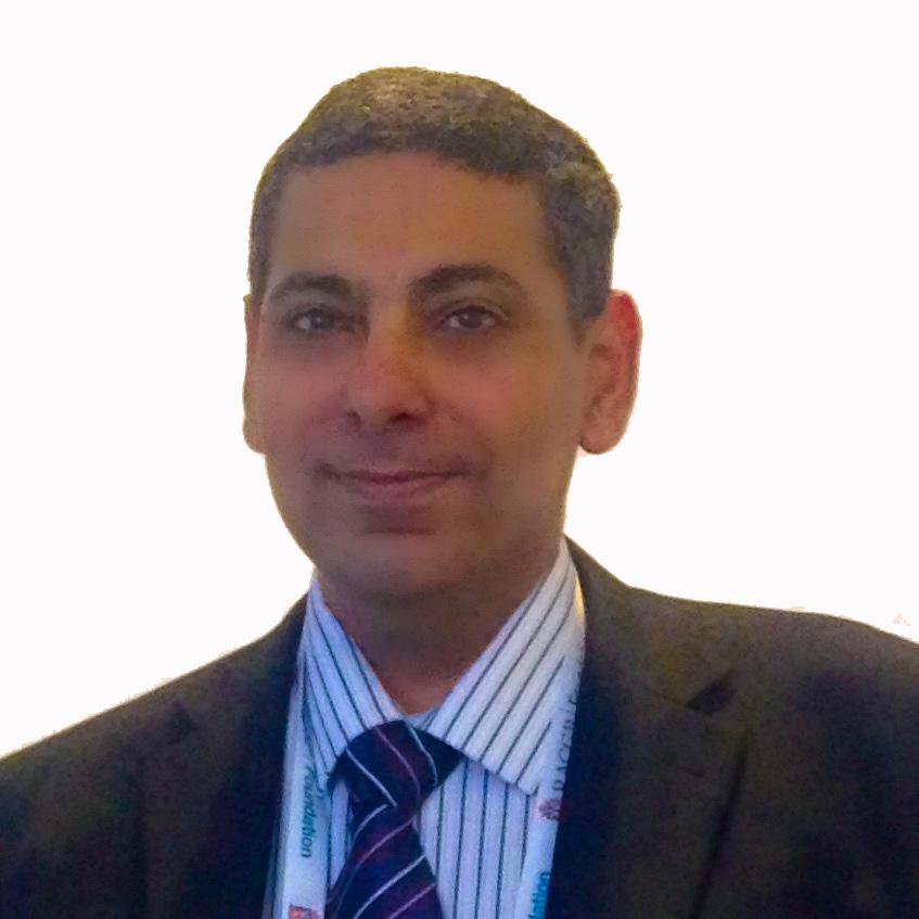 Dr Kamal Hanna