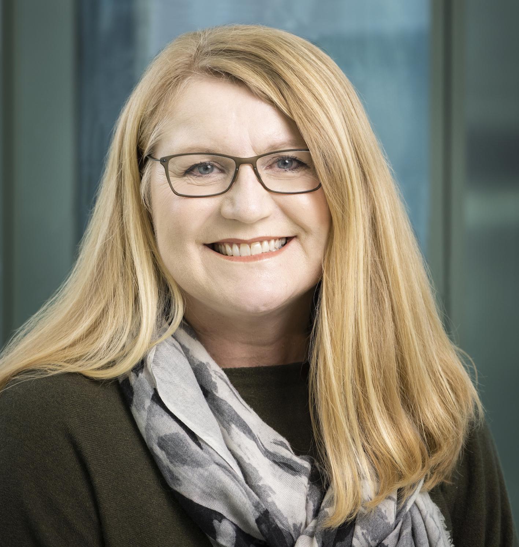 Professor Karen Jones