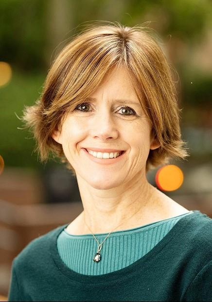 Ms Kate Chadwick