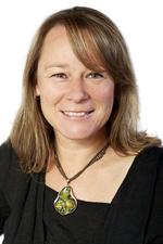 Dr Kate Delaporte