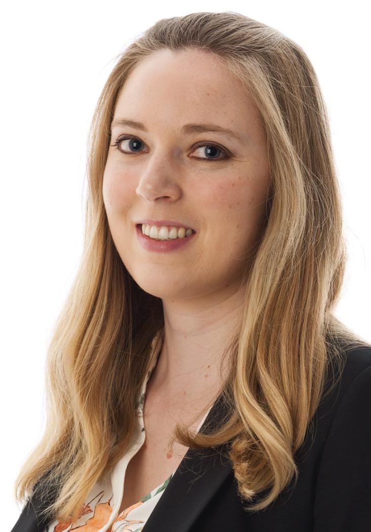 Ms Kate Illingworth