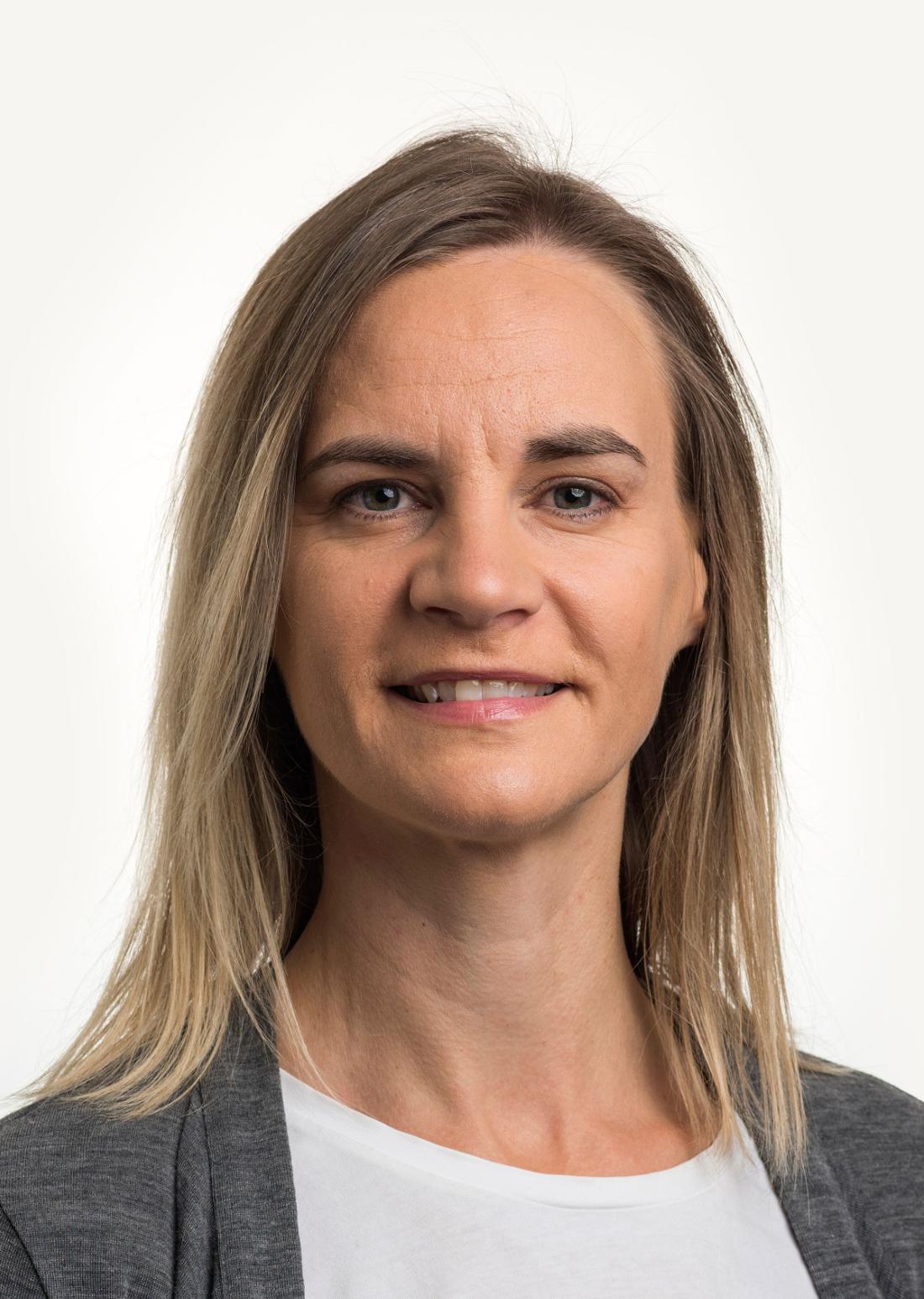 Dr Kate Wegener