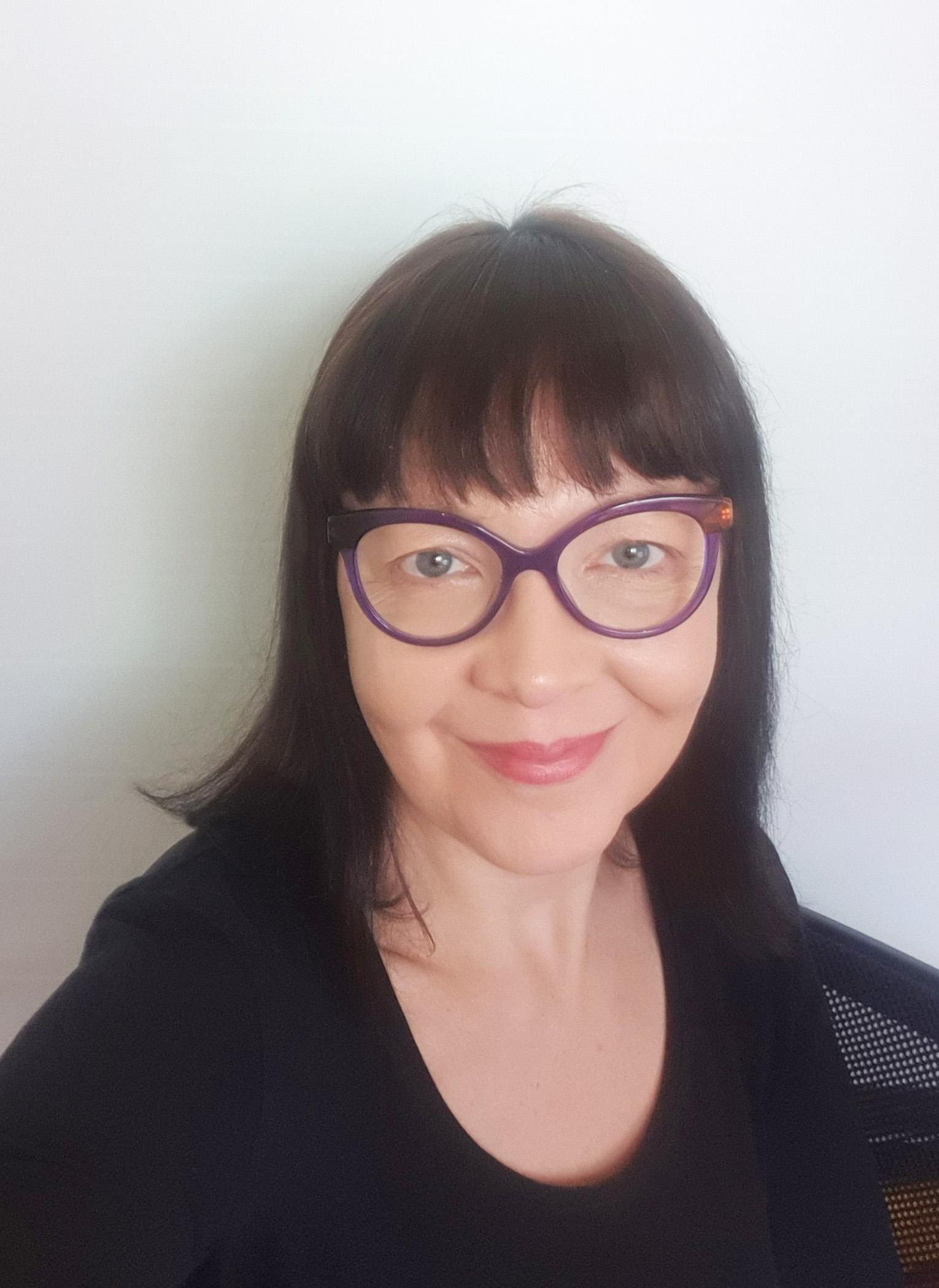Dr Katharine Bartsch