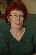 Dr Kathie Muir