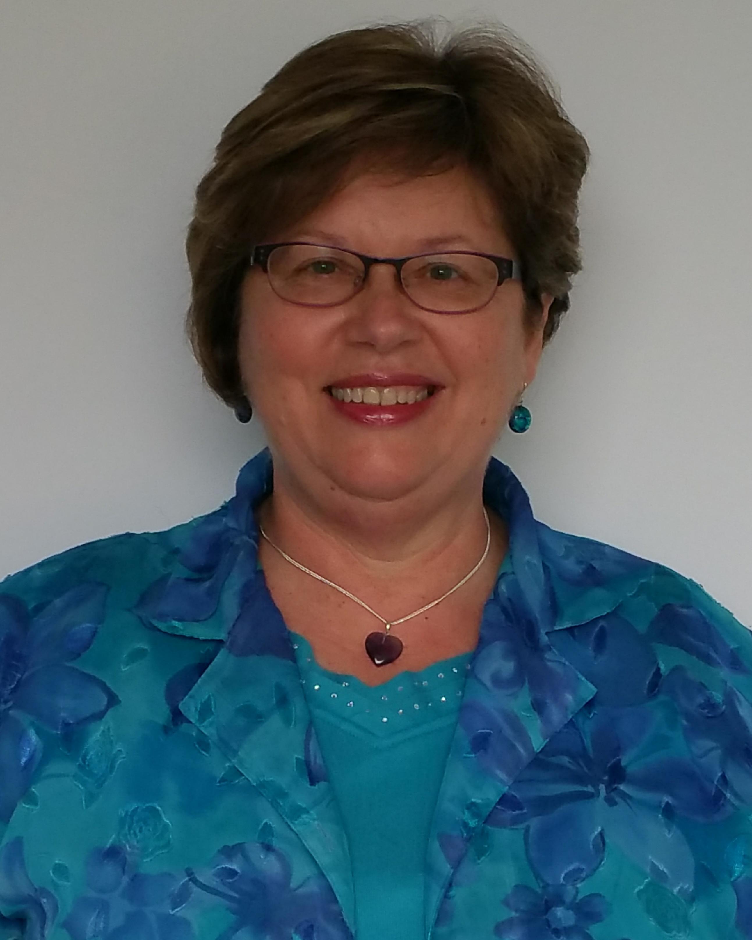 Ms Kathryn Pearson